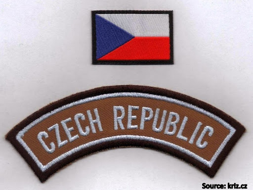 Czech troops to the Middle East?